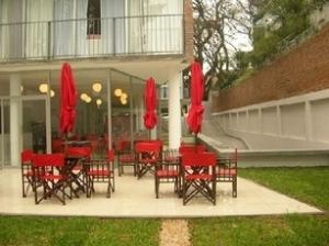 Forcadell Apartments Libertado