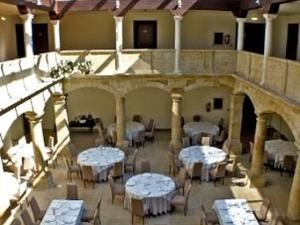 Palacio De Las Meras Hotel