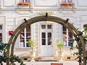 Hotel Le Plantagenet