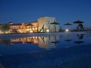 Villa Nazules Hipica & Spa