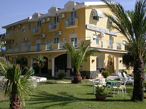 Piccolo Mondo Terme Hotel
