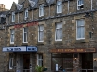 Royal Hotel Di Thurso