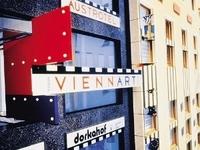 Hotel Austrotel Viennart Garni