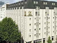 Hotel Mark Berlin