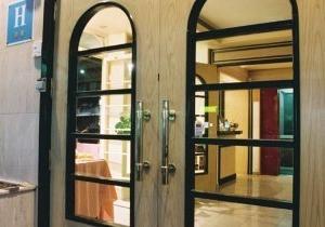 Dos Rios 1 Hotel
