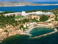 Arion Resort And Spa
