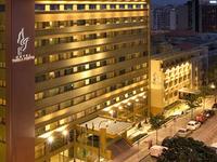 Tuela Porto Hotel