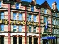 Britannia Wolverhampton