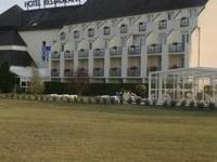 Interhotel Le Chinon