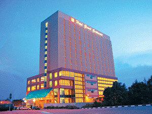 Hotel Grand Continental Kuala
