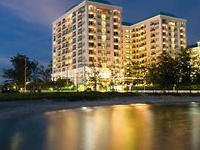 Kantary Bay Hotel and Serviced Apartments Rayong
