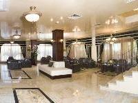 Olymp Park Hotel E Spa Maxi