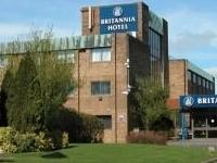 Hotel Britannia Newcastle Airp