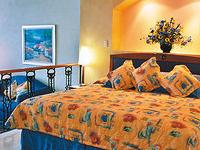 Casa Real Hotel E Suites