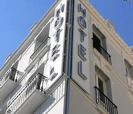 Hotel Acta del Carmen
