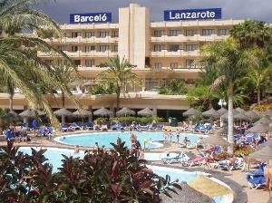 Barcelo Lanzarote Hotel