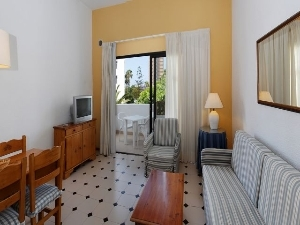 Hg Cristian Sur Apartments