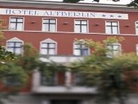 Altberlin Hotel