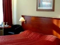 Best Western Cour St Georges Hotel