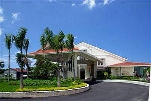 Victoria Golf Beach Resort