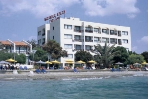 Michaels Beach Hotel Apartment