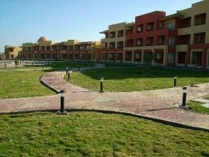 Sol Y Mar Abu Dabbab Resort