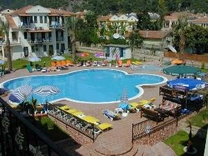 Mavi Belce Hotel