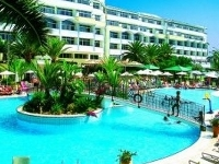 Atlantica Princess Rhodes Hote