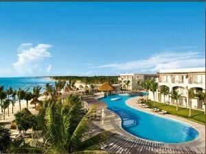 Dreams Tulum Resort Spa
