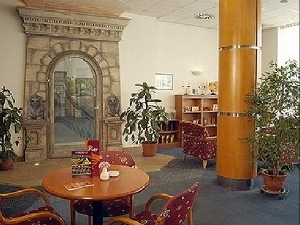 Mercure Duna Hotel