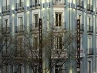 Petit Palace Art Gallery Hotel