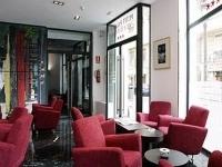 Petit Palace Germanias Hotel