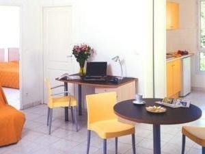 Citea Aix En Provence Aparthot