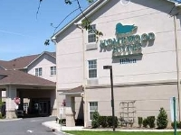 Homewood Suites by Hilton Newark-Cranford