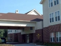 Homewood Suites St. Louis/Chesterfield