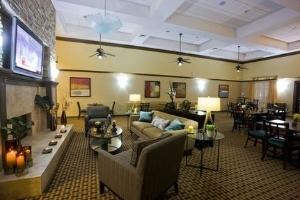 Homewood Suites Lubbock