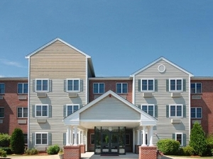 Homewood Suites Boston Andover