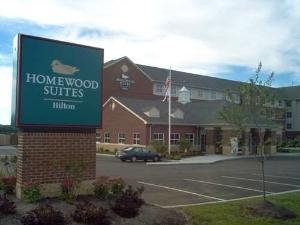 Homewood Suites by Hilton Cincinnati-Milford