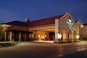 Homewood Suites Laredo At Mall