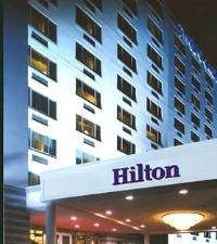Hilton Philadelphia City Avenue