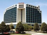 Hilton Minneapolis Arpt Mof A
