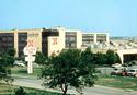 DoubleTree by Hilton Wichita Airport