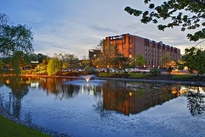 Parsippany Hilton Hotel