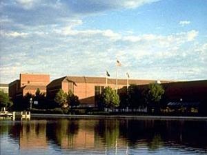 Hilton Salt Lake City Airport