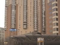 Hilton Arlington And Towers