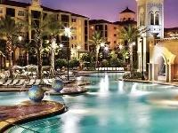 Hilton Grand Suites Intl Drive