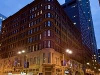 Hilton St Louis Downtown