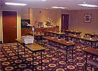 Holiday Inn Express Hotel & Suites Morehead Cty