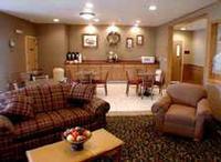 Holiday Inn Express Wapakoneta