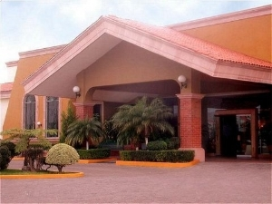 Holiday Inn La Piedad